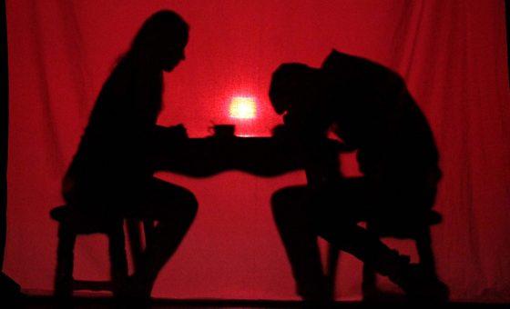 Párkapcsolat Gyertyafényben